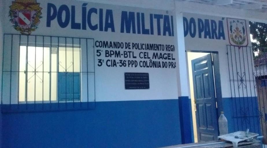 PMs são presos dentro de quartel em Castanhal, no Pará, acusados de participar de grupo de extermínio