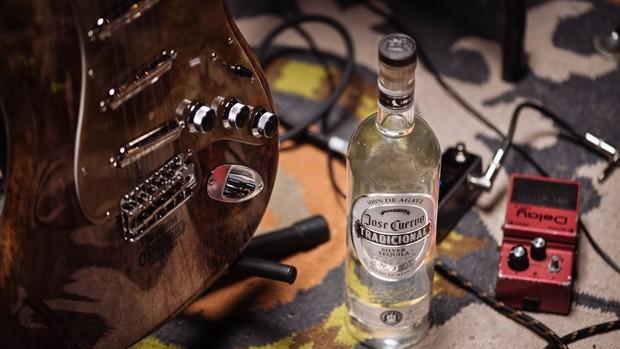A guitarra de agave da Fender (Foto: Divulgação)
