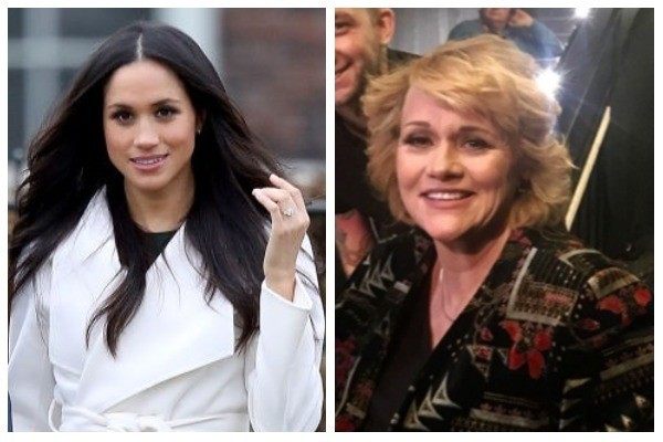 Meghan Markle e Samantha Markle (Foto: Getty Images / Twitter)