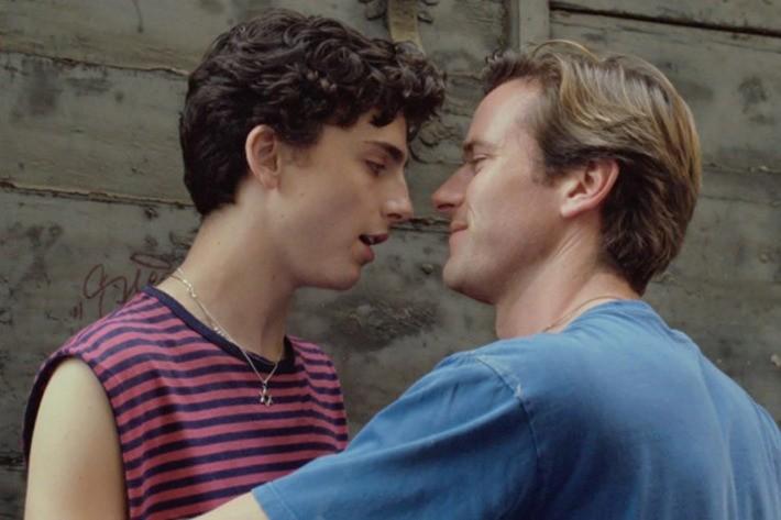 Grupo sediado nos EUA pede personagens LGBT em 20% dos filmes até 2021
