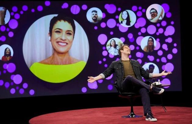 Fabio Porchat, com o 'Que história é essa?', também se destacou (Foto: GNT)