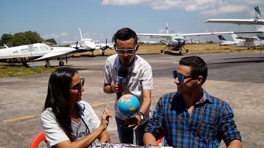 'Zapp' de sábado (19) tem visita a Rio Branco
