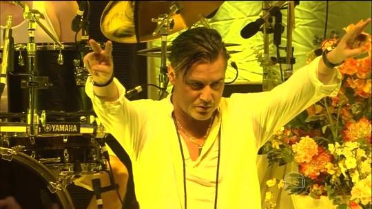 Show de Faith no More no Brasil terá rock experimental e bossa nova