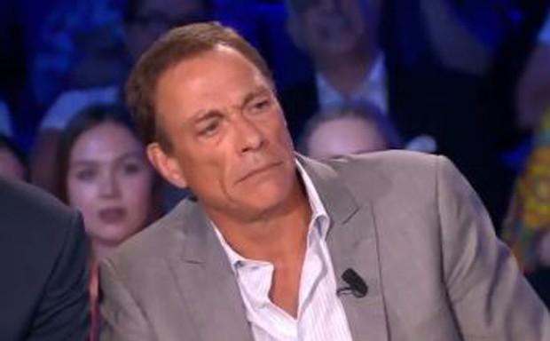 Jean-Claude Van Damme (Foto: Reprodução)