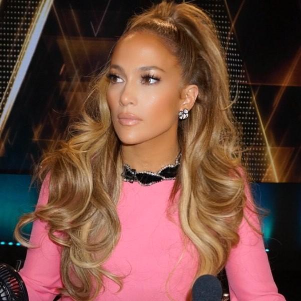 Jennifer Lopez (Foto: Reprodução/ Instagram)