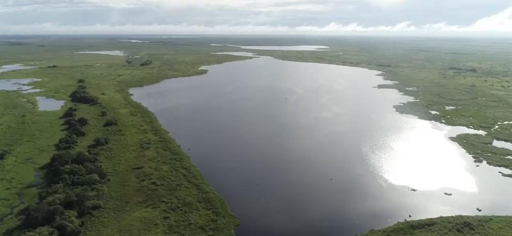Rio Paraguai é o 8° maior da América do Sul e percorre 4 países | Expedição  Travessia | G1