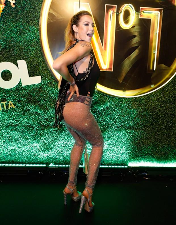 Luana Piovanni (Foto: Felipe Panfili/ Divulgação)