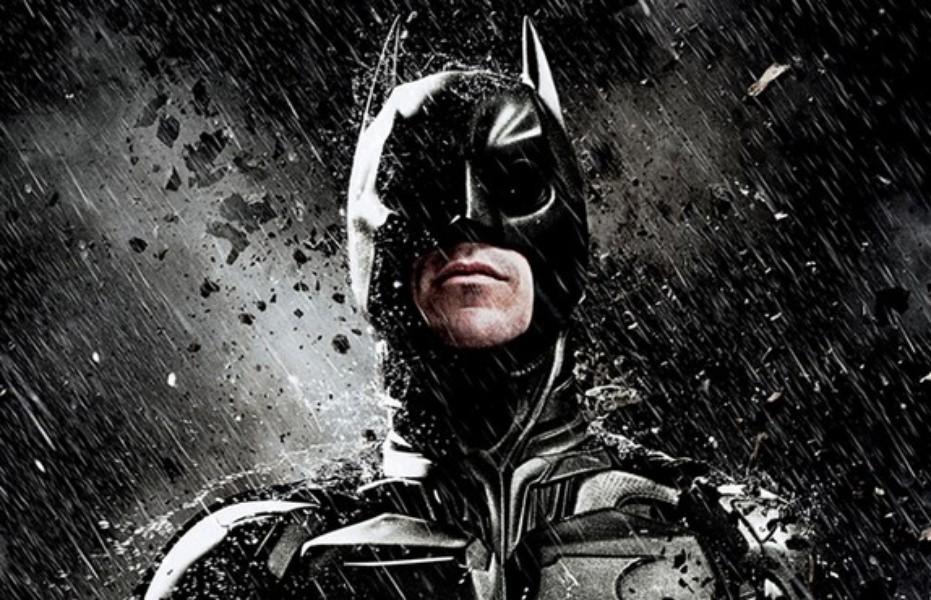 Papel De Parede Batman – O