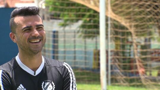 Messi? Cristiano Ronaldo? O artilheiro do futebol europeu é brasileiro... e se chama Liliu