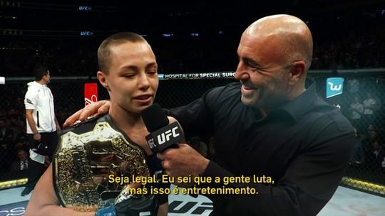 UFC 25 anos: relembre as cinco maiores entrevistas do Ultimate