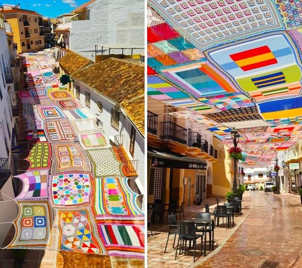 Cabe destacar que Málaga es una ciudad turística, por lo que la valoración de los lugares tiene un peso diferente (Foto: Publicidad / Alharan de la Torre)
