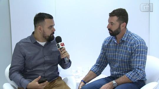 Realidade virtual ainda é um foco do PS4, diz diretor de PlayStation na América Latina