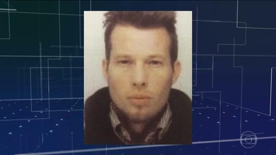 Inglês suspeito de ser dono de droga apreendida em barco com brasileiros é preso na Itália
