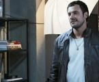 Sergio Guizé é Chiclete em 'A dona do pedaço' | Reprodução