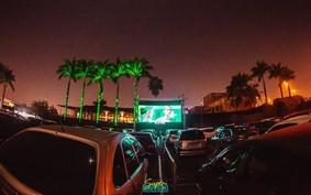 Nos bastidores: empresas se unem para aproveitar onda dos cinemas drive-in