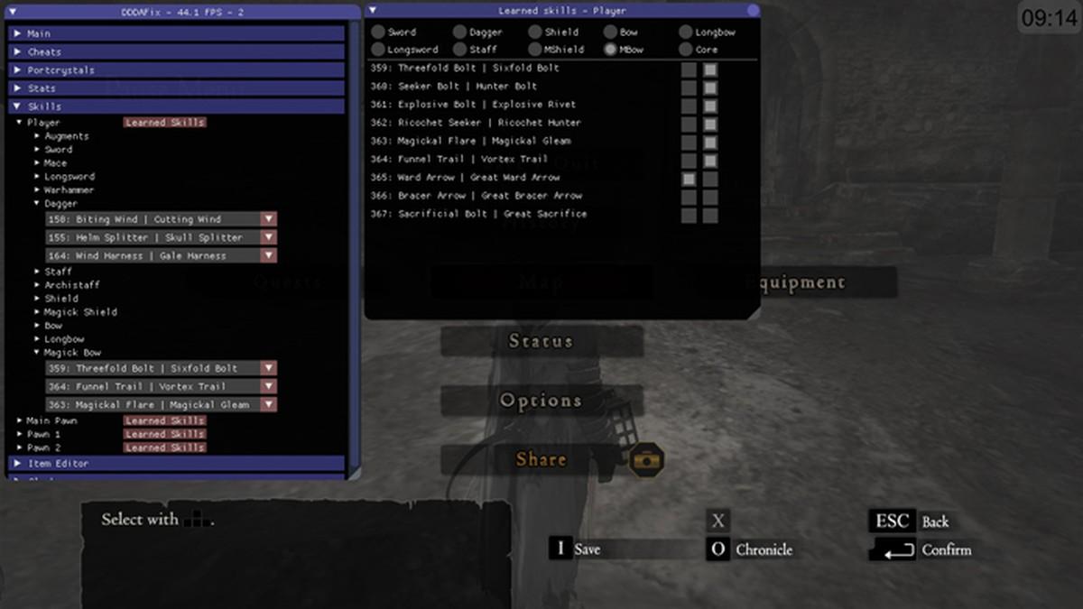 Lista traz os melhores mods para Dragon's Dogma: Dark Arisen
