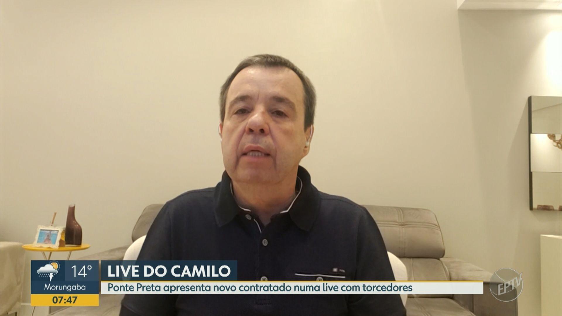 VÍDEOS: Bom Dia Cidade região de Campinas de sexta-feira, 15 de maio