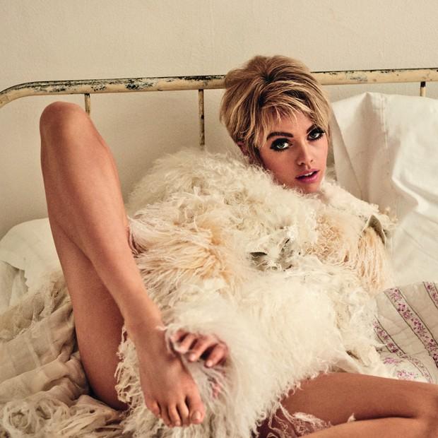 5 dicas para parecer menos cansada do que realmente está (Foto: Giampaolo Sgura/Arquivo Vogue)