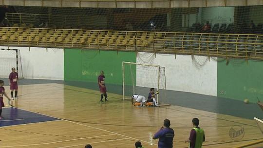 Brotas, Bueno de Andrada, Leme e Santa Cruz das Palmeiras avançam à semifinal