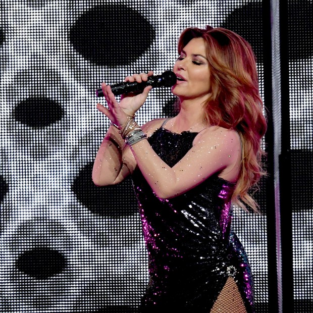 Shania Twain (Foto: Getty)
