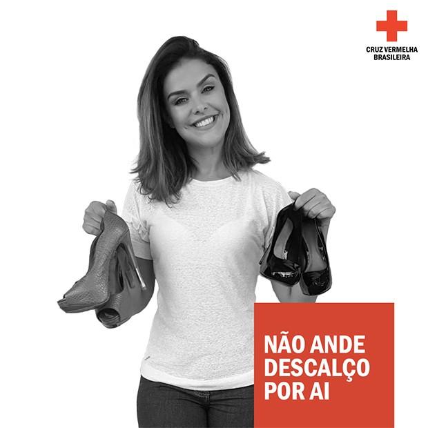 Paloma Bernardi (Foto: Thais Galardi/ Divulgação)