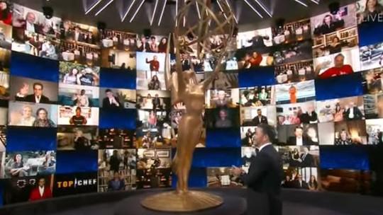 Emmy 2020: veja lista dos premiados