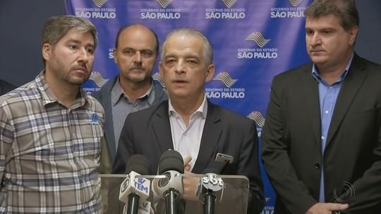 'Vai ter que construir uma nova', diz governador de SP sobre creche que desabou e deixou 20 feridos