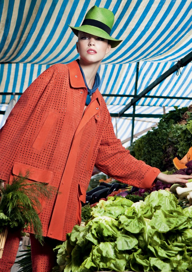 Go veggie! (Foto: Eduardo Rezende/Arquivo Vogue, Zee Nunes/Arquivo Vogue, Henrique Gendre, James Cochrane, Corbis/Latinstock, Imaxtree, Condé Nast Digital Archive, Getty Images, Thinkstock e Divulgação)