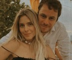 Carolina Dieckmann e o marido, Tiago Worcman | Reprodução/Instagram