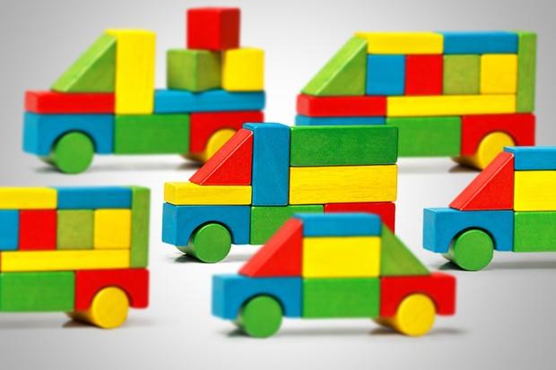 Como a mesma plataforma pode criar carros tão diferentes (Foto: Thinkstock)