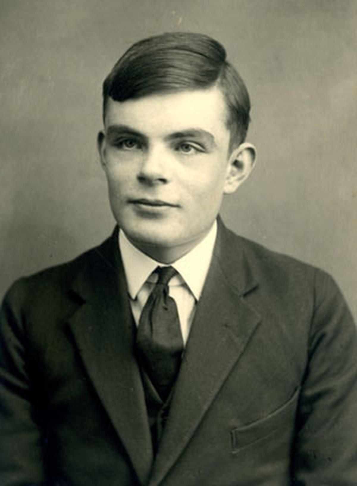 Coleção de 150 cartas inéditas de Alan Turing é descoberta no Reino Unido