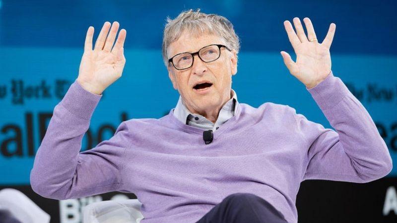 Por que Bill Gates está na pior posição em 30 anos de ranking de bilionários da Forbes