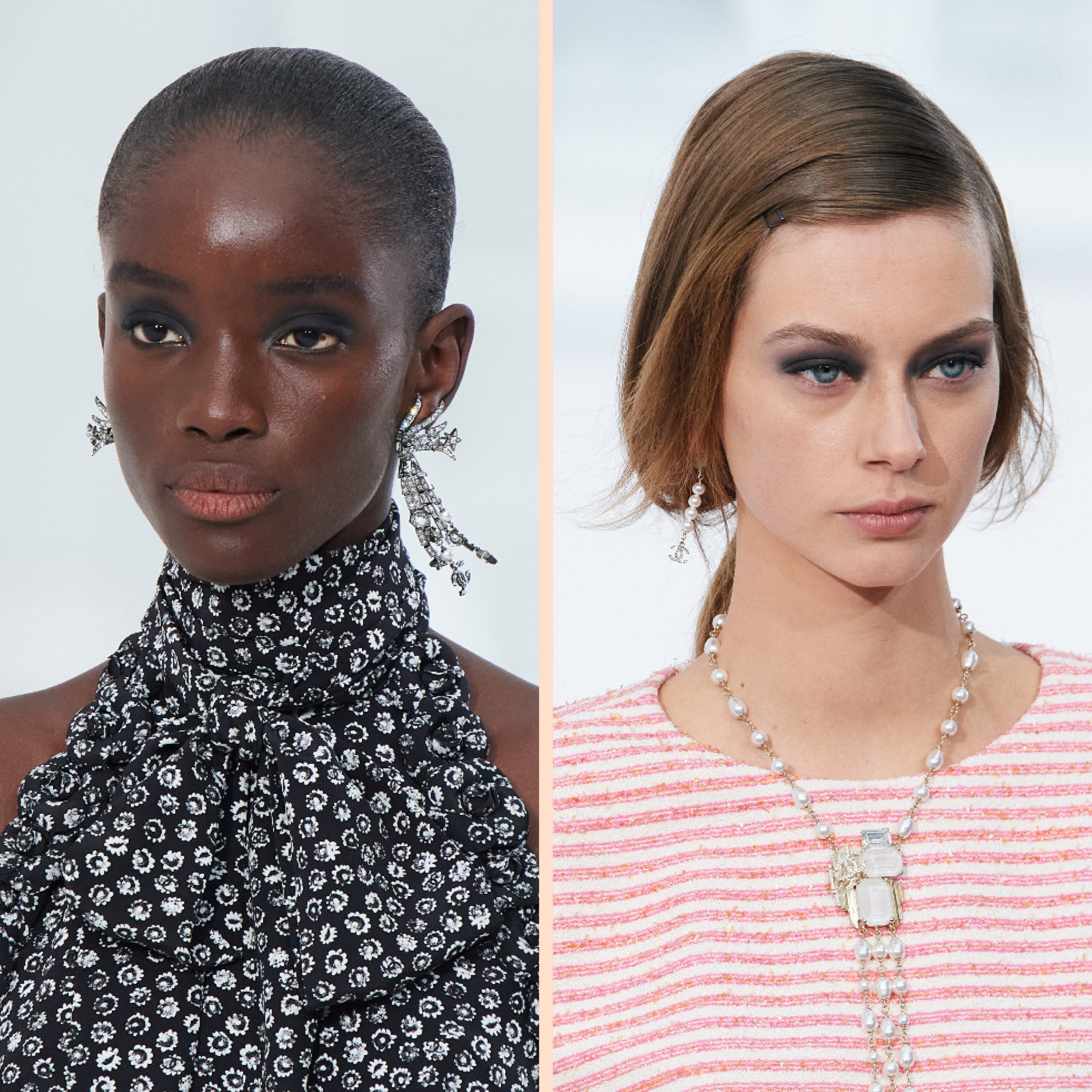 Semana de moda de Paris: Chanel (Foto: Divulgação )