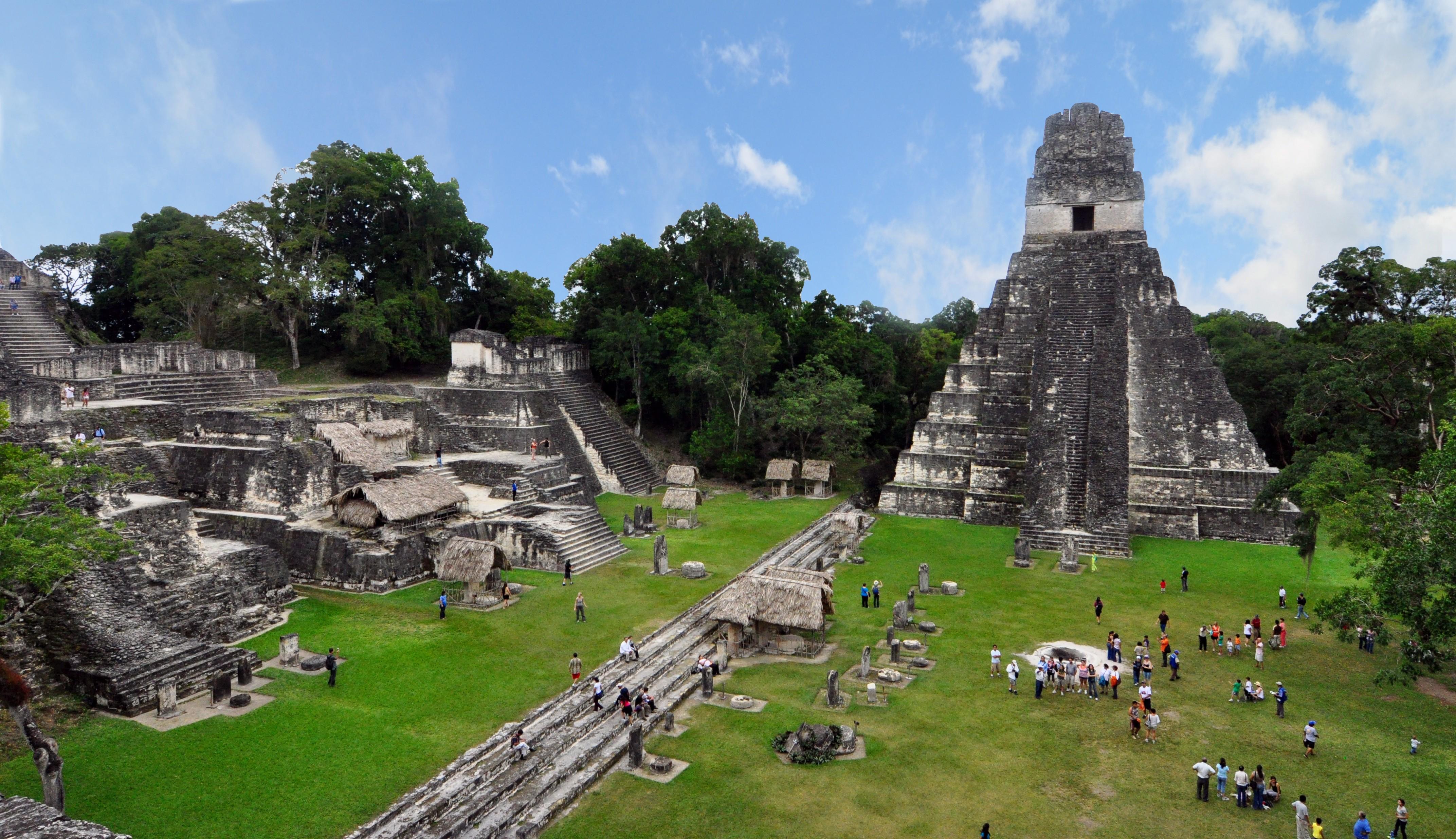 cidade maia descoberta por garoto de 15 anos j foi estudada por arque logos galileu ci ncia. Black Bedroom Furniture Sets. Home Design Ideas