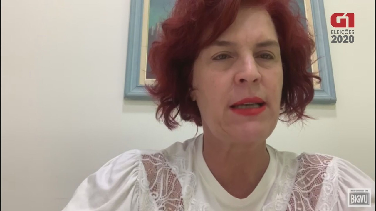 Flávia Lancha (PSD) fala sobre cultura em Franca, SP