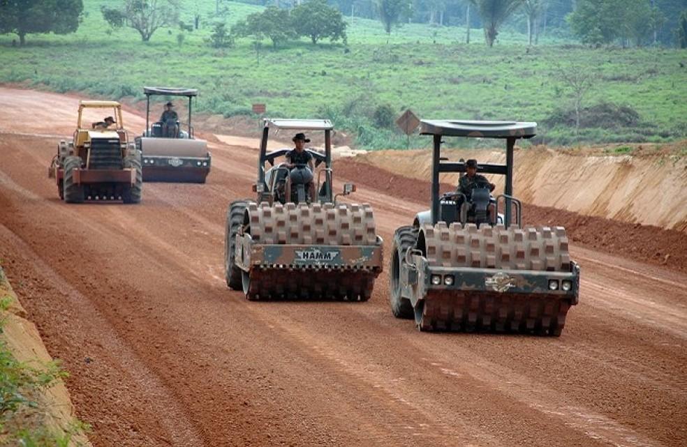 Ministério Público Militar identificou que diversos serviços não teriam sido concluídos pelas empresas contratadas, mas sim pelo Exército Brasileiro (Foto: Divulgação/STM)