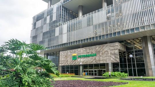 Foto: (André Motta de Souza / Agência Petrobras)