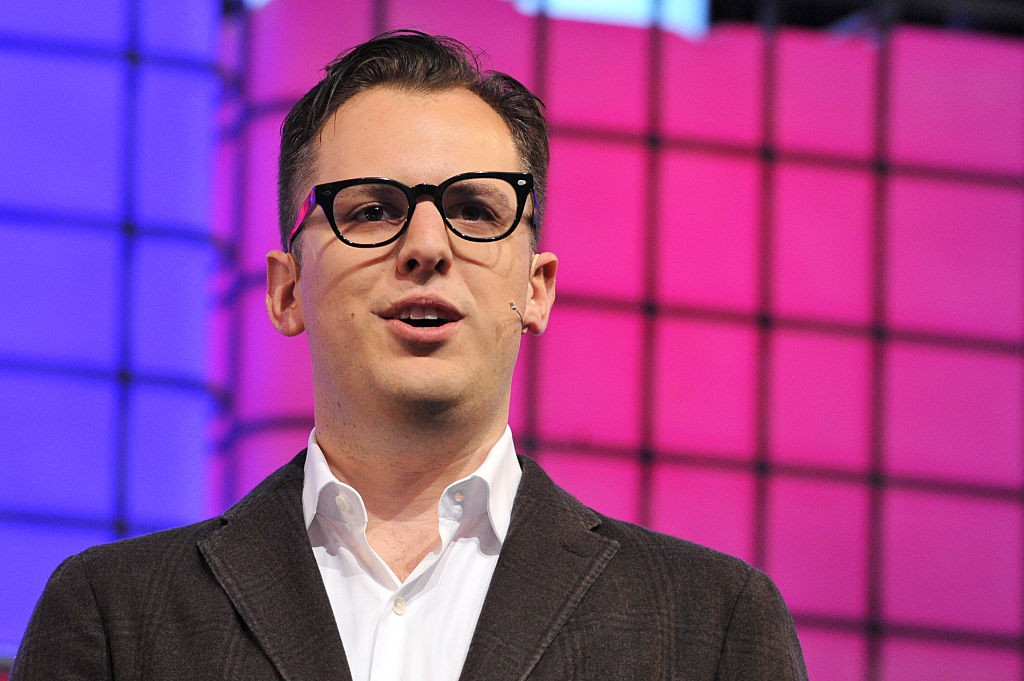 Mike Krieger, cofundador do Instagram (Foto: Clodagh Kilcoyne/Getty Images)