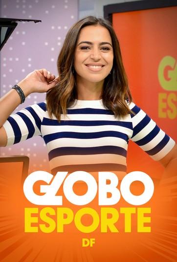Encontre Tudo Sobre Globo Esporte Df Globoplay