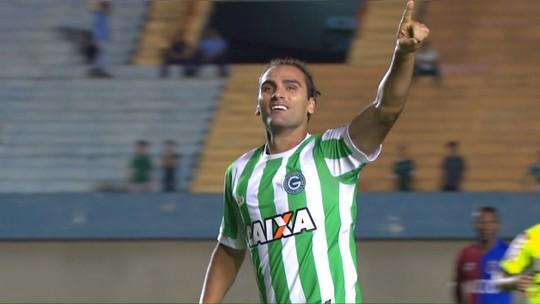 Playlist: confira gols de Léo Gamalho, atacante desejado pelo Criciúma