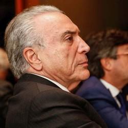 Presidente Michel Temer (Foto: Marcos Corrêa / PR)