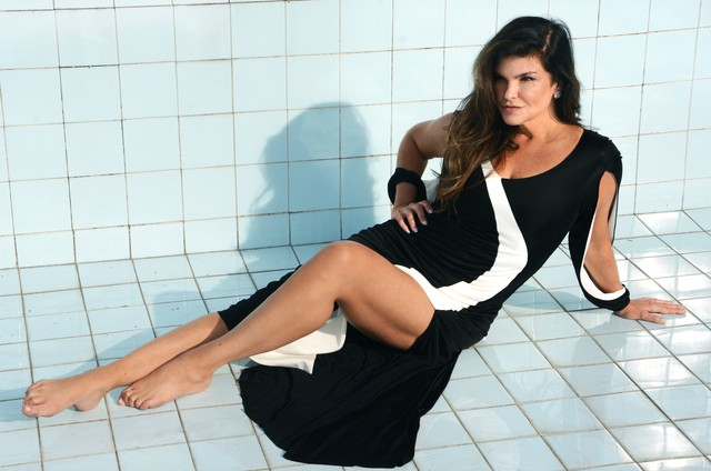 Cristiana Oliveira (Foto: Jonathan Giuliani)
