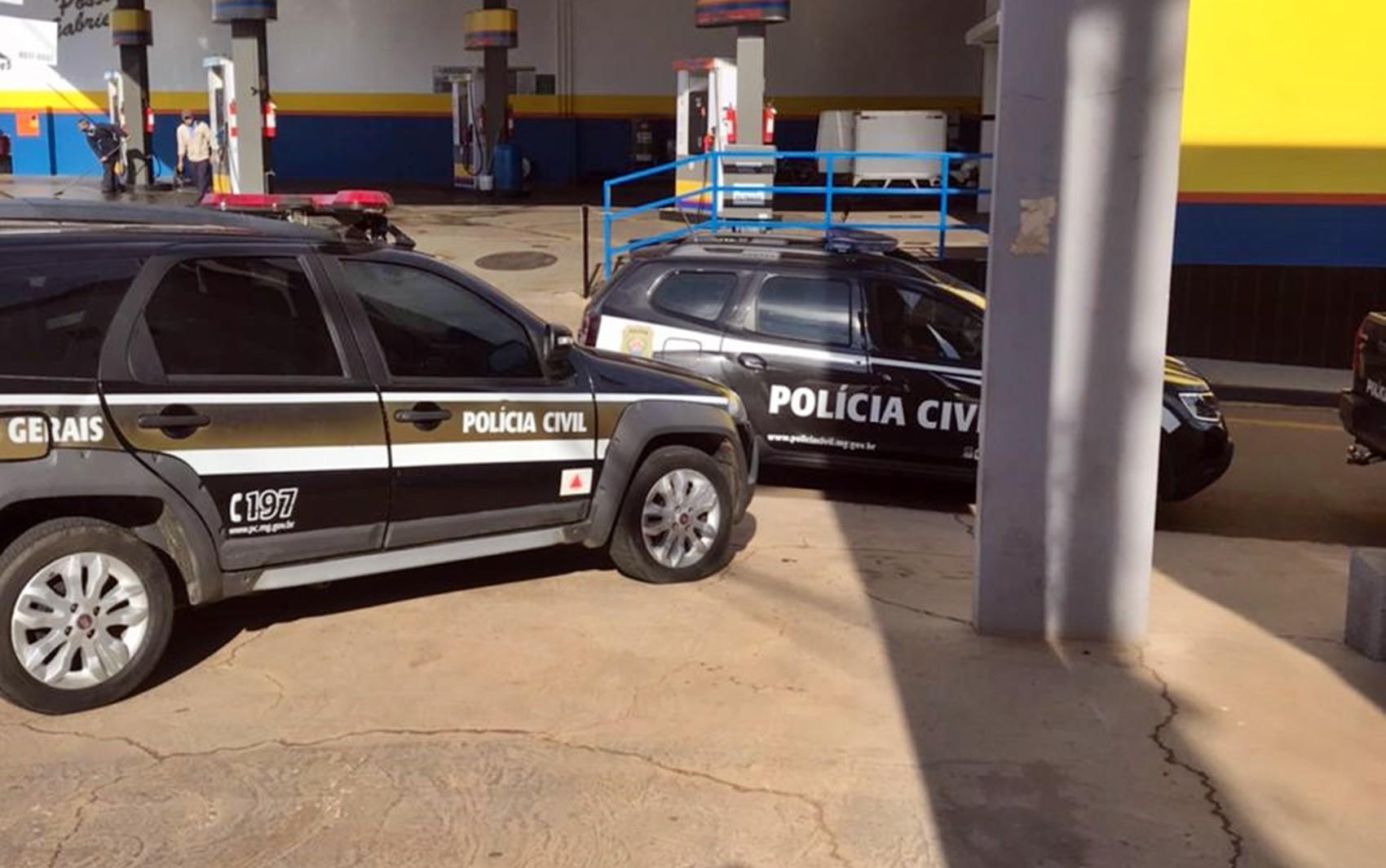 Paciente de clínica terapêutica é preso após denúncia de abuso sexual em Campo do Meio, MG