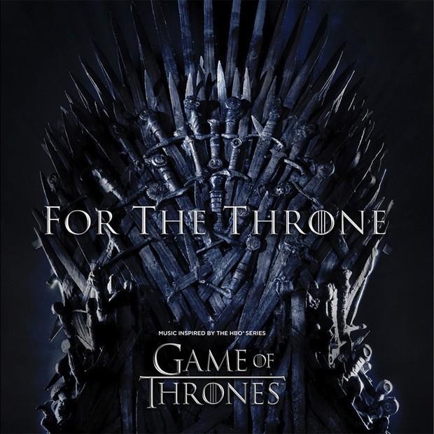 For The Throne (Foto: divulgação)