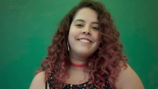 Personagens de 'Malhação: Vidas Brasileiras' fazem vídeo exaltando a beleza real