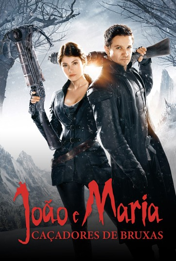 João E Maria: Caçadores De Bruxas - undefined