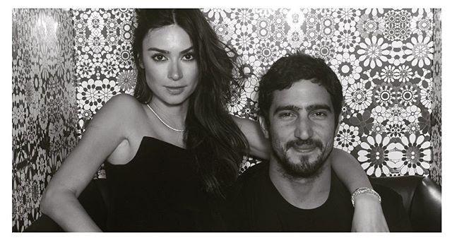Thaila e o namorado, Renato Goés (Foto: Reprodução/Instagram)