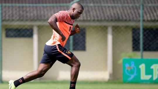Foto: (Anderson Stevens / Sport Club do Recife)