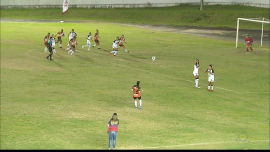 FPF concede vitória por WO do Treze sobre o Guará pelo Paraibano Feminino