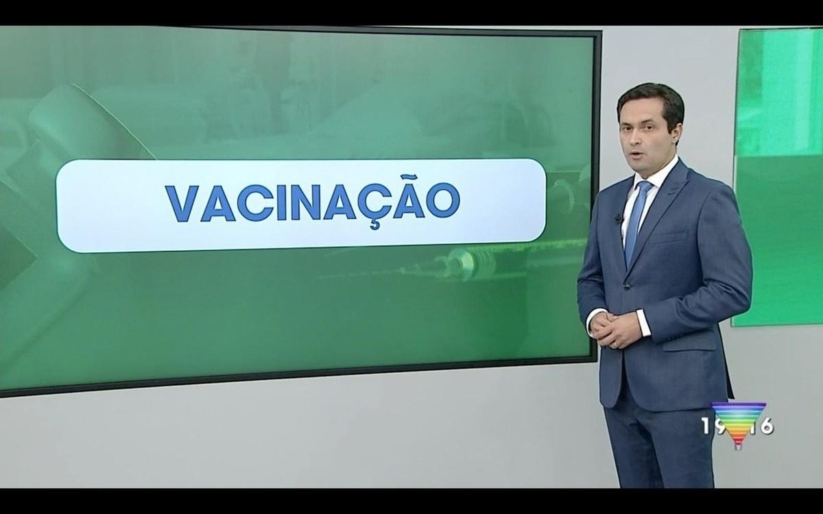 Covid-19: Veja quais cidades seguem com a vacinação neste sábado e quem pode se vacinar